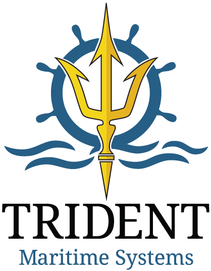 Trident Maritime Systems logo