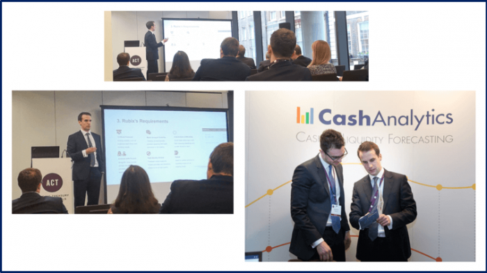 ACT cash management conference
