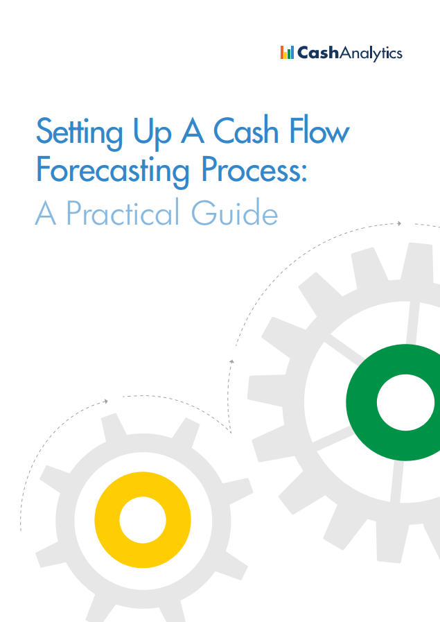 Setting Up A Cash Flow Forecasting Process - A Practical Guide