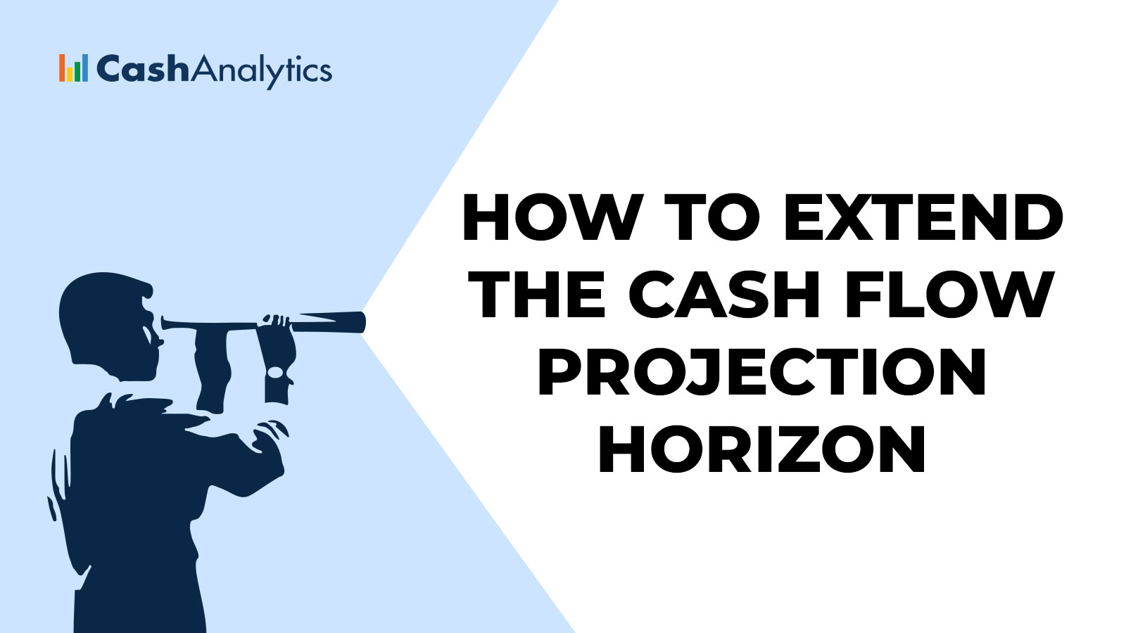 Image for How to Extend the Cash Flow Projection Horizon